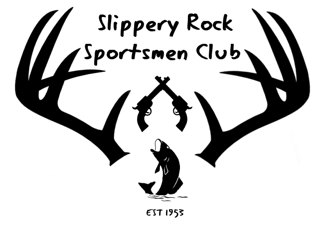 SLIPPERY ROCK SPORTSMENS CLUB